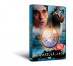 Charles Sturridge - A hosszúsági fok - DVD