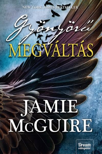 Jamie Mcguire - Gyönyörű megváltás - Puha kötés