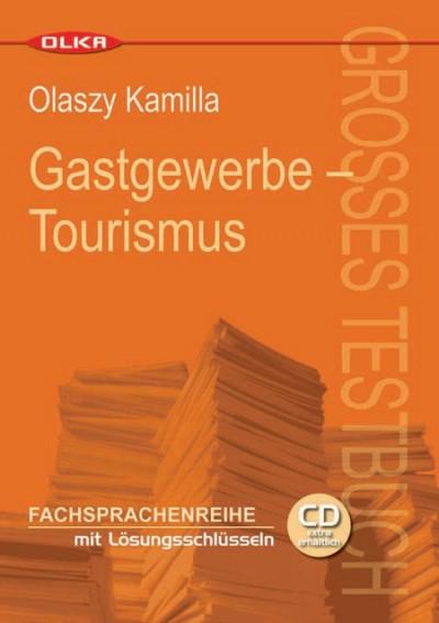 Olaszy Kamilla - Gastgewere-Tourismus