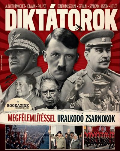 - Diktátorok