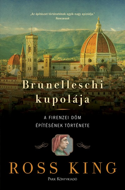 Ross King - Brunelleschi kupolája