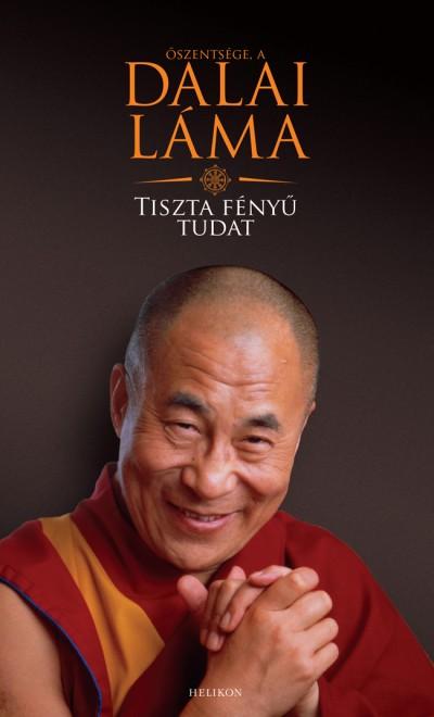 Dalai Láma - Tiszta fényű tudat
