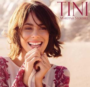 Martina Stoessel - Tini - 2 CD