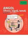Dorith Herfeld - PONS Angol - Olvass, izgulj, tanulj