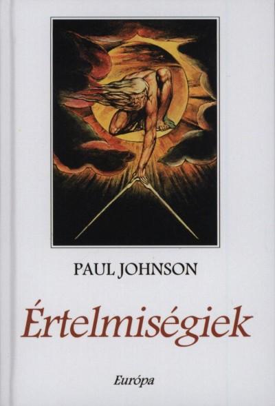 Paul Johnson - �rtelmis�giek