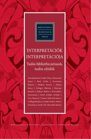 Zsup�n Edina (SZERK.) - Interpret�ci�k interpret�ci�ja
