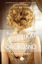 Dorothy Eden - Az amerikai örökösnő