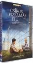 Mark Herman - A csíkos pizsamás fiú - DVD