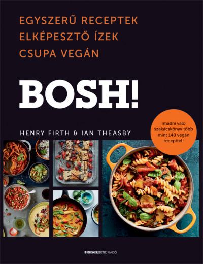 Henry Firth - Ian Theasby - BOSH!