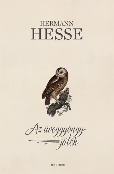 Hermann Hesse - Az üveggyöngyjáték