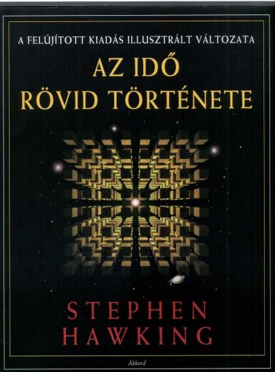 Stephen W. Hawking - Az idő rövid története