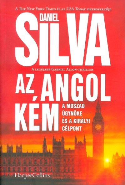daniel silva the messenger pdf