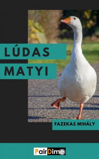 Fazekas Mihály - Lúdas Matyi