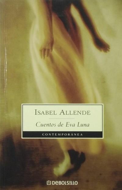 Isabel Allende - Cuentos de Eva Luna