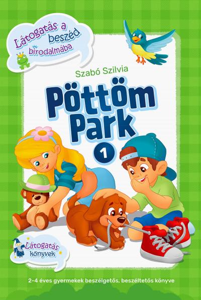 Szabó Szilvia - Pöttöm Park