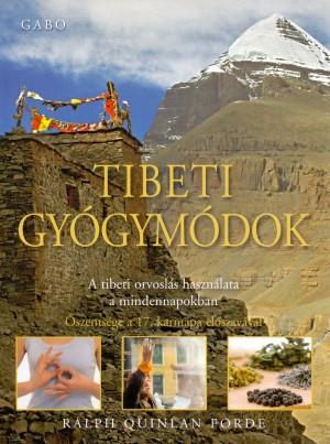 Quinlan Ralph Forde - Tibeti gy�gym�dok