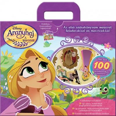 Emma Fucci - Disney - Aranyhaj - táskakönyv