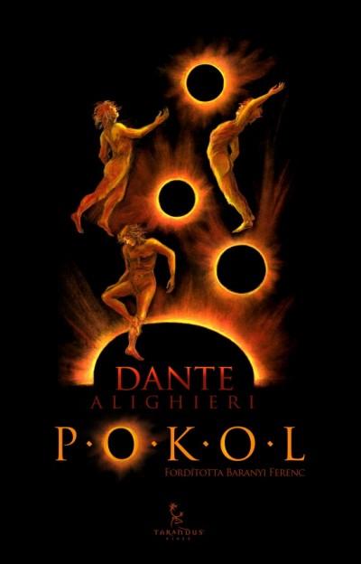 Alighieri Dante - Pokol