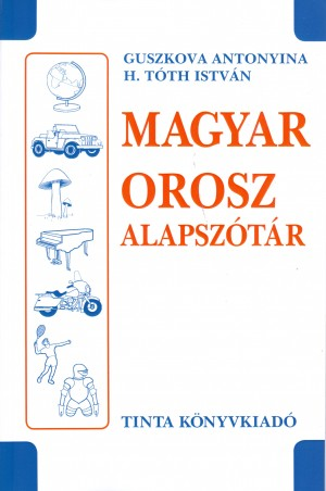 H. T�th Istv�n - Magyar-orosz alapsz�t�r