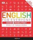 - English for Everyone: Kezdő 1. munkafüzet