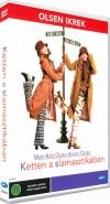 Craig Shapiro - Ketten a slamasztik�ban - DVD