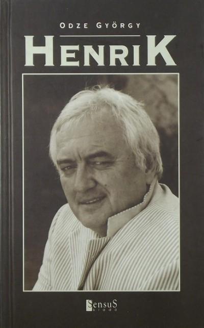 Odze György - Henrik