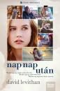 David Levithan - Nap nap után - Filmes borítóval