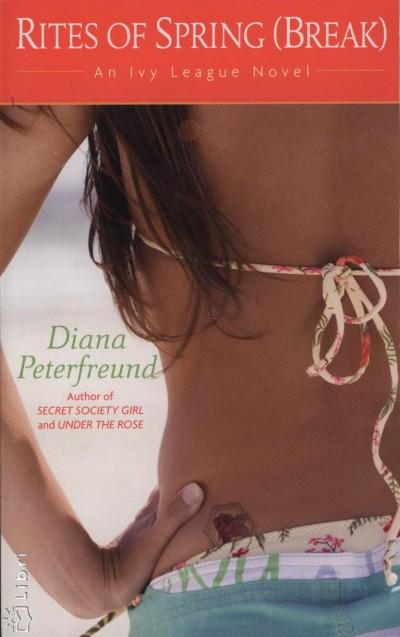 Diana Peterfreund - Rites of Spring (Break)