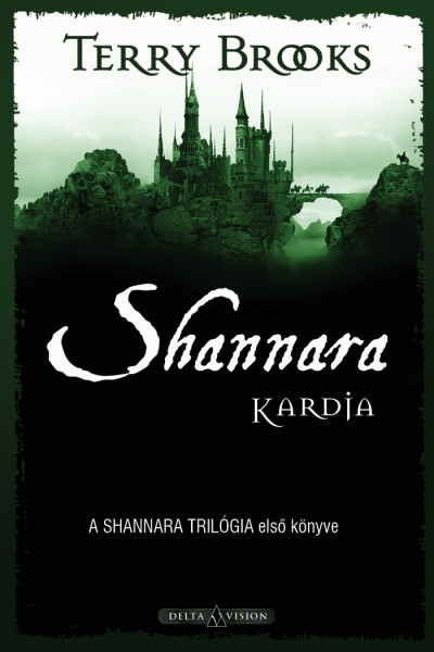 Terry Brooks - Shannara kardja