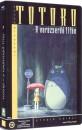 Hayao Miyazaki - Totoro - A varázserdő titka - DVD