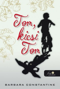TOM, KICSI TOM - FŰZÖTT