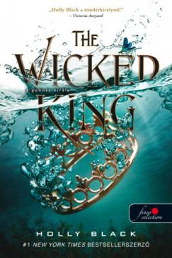 The Wicked King - A gonosz király