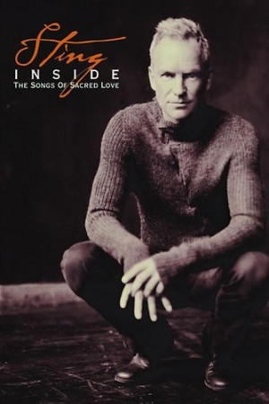 Sting - Sacred Love - DVD