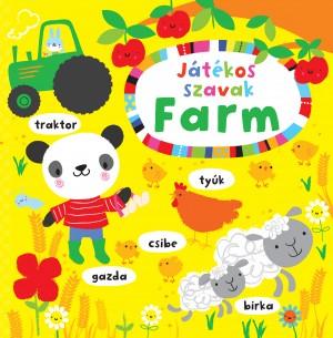 Stella Baggott - J�t�kos szavak - Farm
