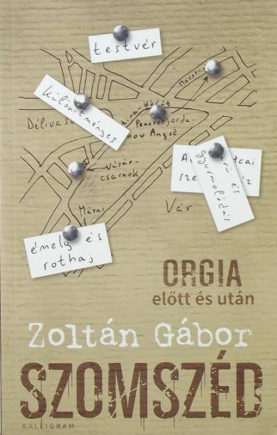 Zoltán Gábor - Szomszéd