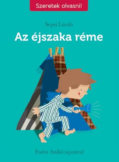 Sepsi László - Az éjszaka réme