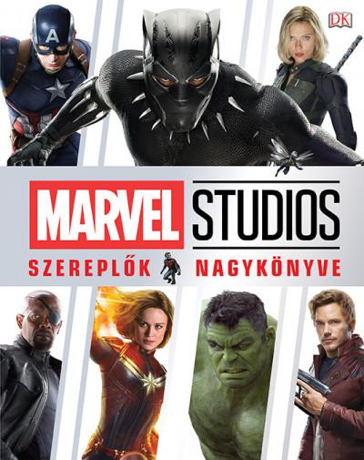 Adam Bray - Marvel Studios - Szereplők nagykönyve