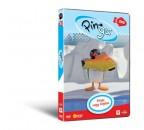 - Pingu 5. - Pingu nagy fogása - DVD