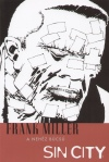 Frank Miller - Sin City 1. - A neh�z b�cs�