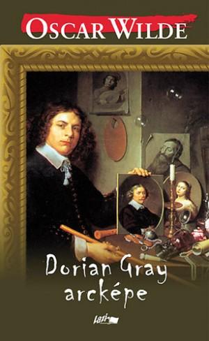 Oscar Wilde - Dorian Gray arck�pe