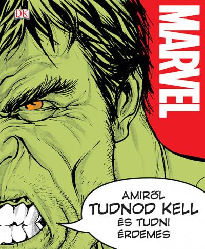 Adam Bray - Marvel - Amiről tudnod kell és tudni érdemes