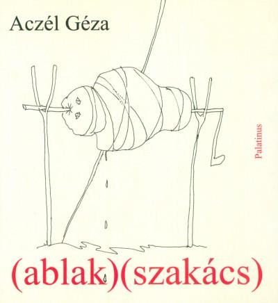Aczél Géza - (ablak) (szakács)