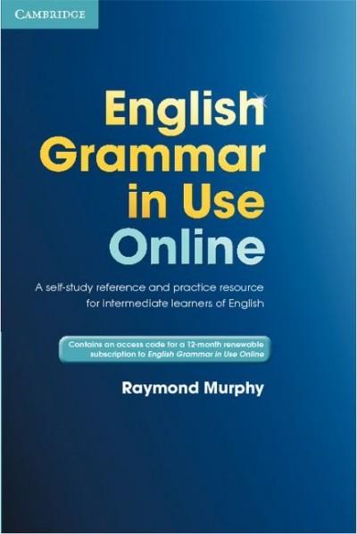 Raymond Murphy - English Grammar in Use  4th Ed. Online