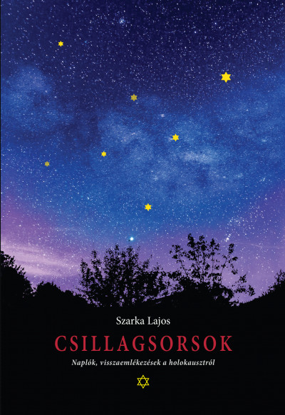 Szarka Lajos - Csillagsorsok