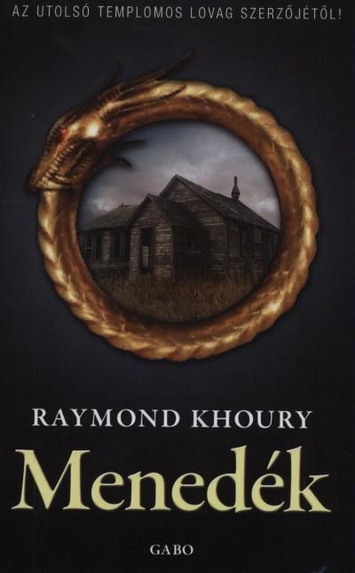 Raymond Khoury - Menedék