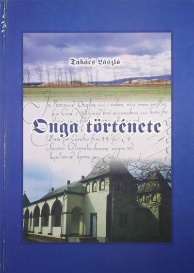 Takács László - Onga története