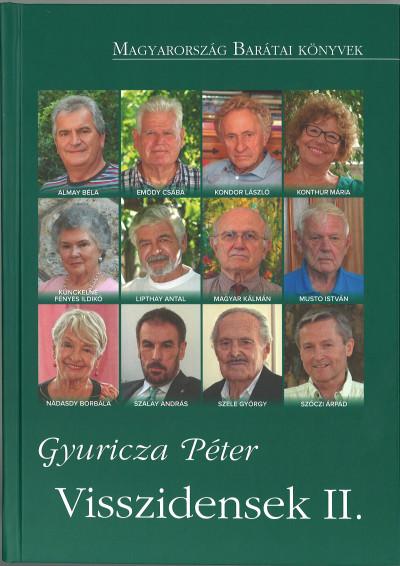 Gyuricza Péter - Visszidensek II.
