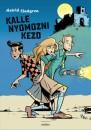 Astrid Lindgren - Kalle nyomozni kezd