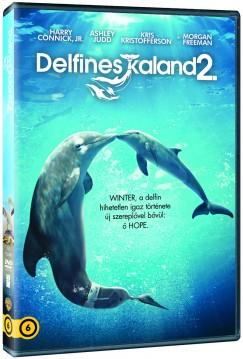 Delfin szexvideó