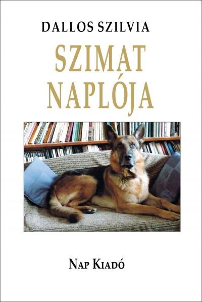 Dallos Szilvia - Szimat naplója